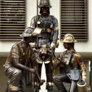 Florida Fallen Firefighter Memorial