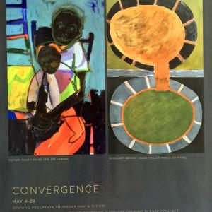 Convergence. Tim Beavis and Erin McGee Ferrell