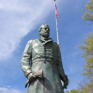 General Ulysses S. Grant Monument, West Point Academy