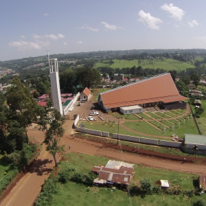 Kericho Cathedral -
