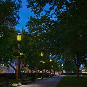 Mikes Edward R. Murrow Memorial Park