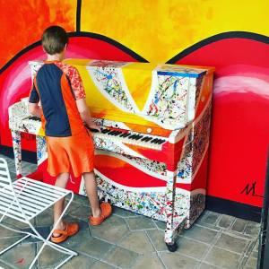 Play Me Again Pianos