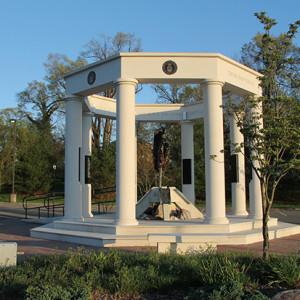 Vinton-Roanoke County Veterans Monument