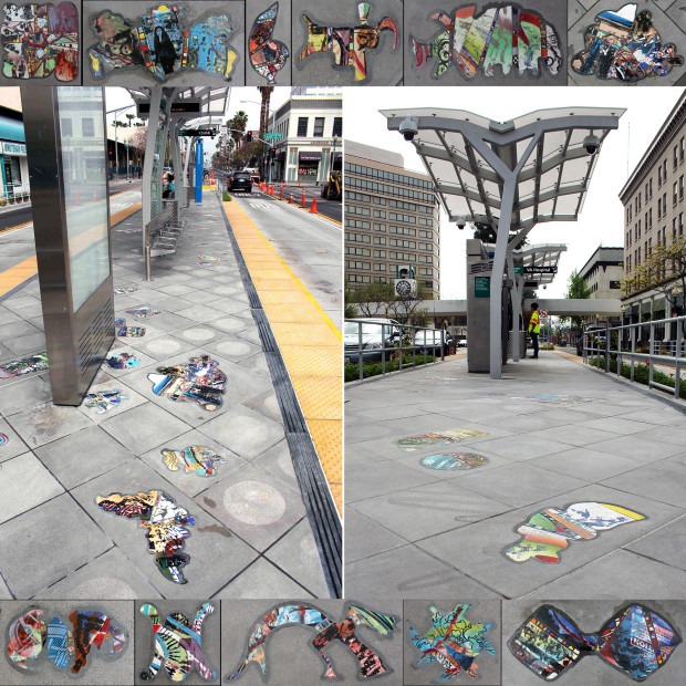 Project: OmniTrans Civic Center Station - CODAworx