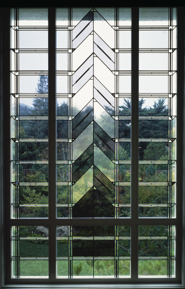 Project Frozen Music Art Glass Doors And Windows Codaworx
