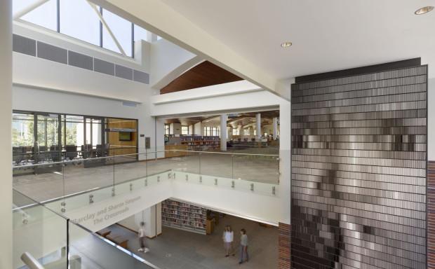 Project Walnut Creek Library Codaworx