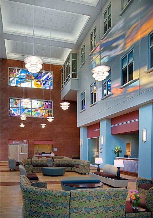 Methodist LeBonheur Hospital