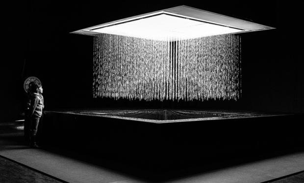 Digital Water Matrix