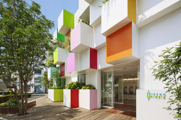 Photo: Daisuke Shima / Nacasa U0026 Partners Awesome Ideas