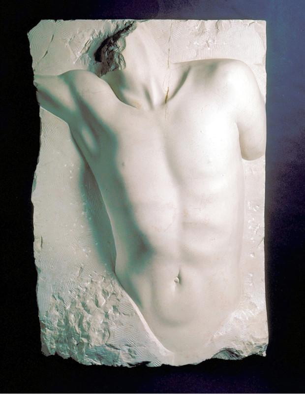 CODAmagazine: Human Form cover image