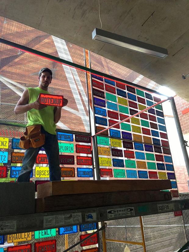 Project bellevue regional library parking garage codaworx photo ray johnston solutioingenieria Images
