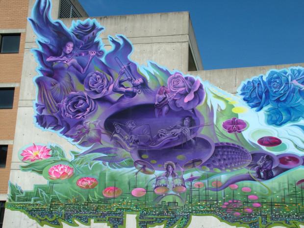 Urban Garden Bouquet