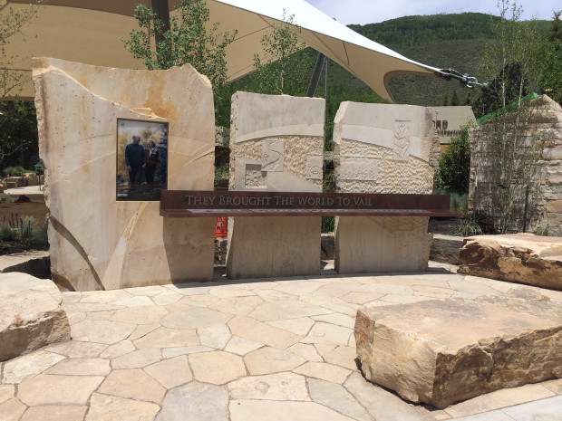 Project Ford Amphitheater Outdoor Lobby Codaworx
