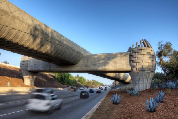 Gold Line Bridge - CODAworx