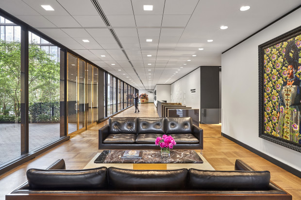Project: Ford Foundation Center for Social Justice - CODAworx