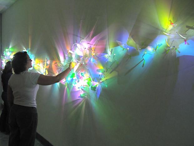 Light, Words, Life