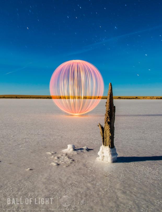 The Ball of Light - CODAworx