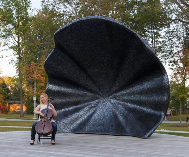 project limelight bandshell codaworx. Black Bedroom Furniture Sets. Home Design Ideas