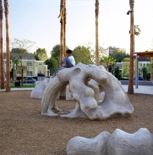 La Brea Playground