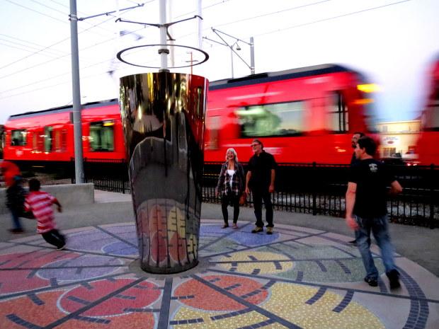 Brailsford - Pioneer Modernism Park - Lemon Grove, CA