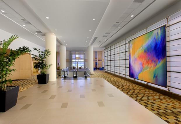 Project Hilton San Diego Bayfront Codaworx