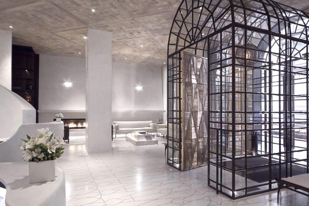 Project Marmara Park Avenue Hotel Codaworx