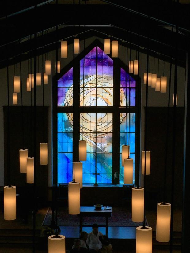 Noe Valley Ministry Presbyterian Church