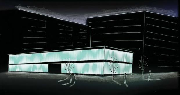 Roca gallery el nuevo roca madrid gallery roca barcelona for Showroom roca barcelona