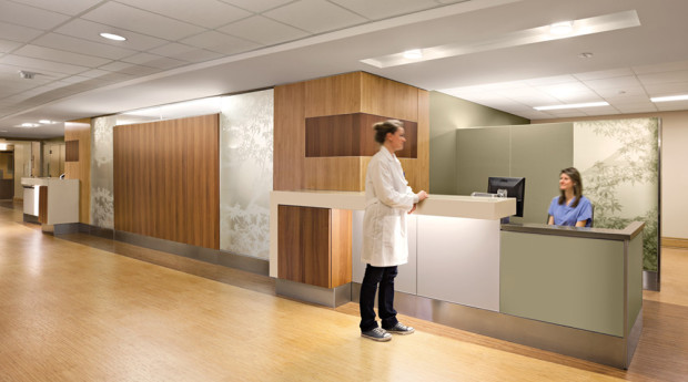 Project: Baystate Hospital of the Future - CODAworx