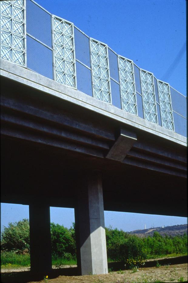 Project Brailsford Arcada Utopia Equestrian Bridge