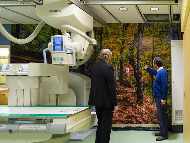 American Family Children's Hospital Diagnostic Imaging Pavilion
