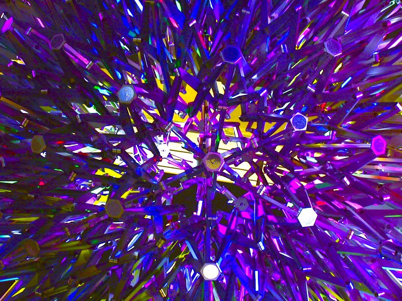 Expanding Sphere Otaru