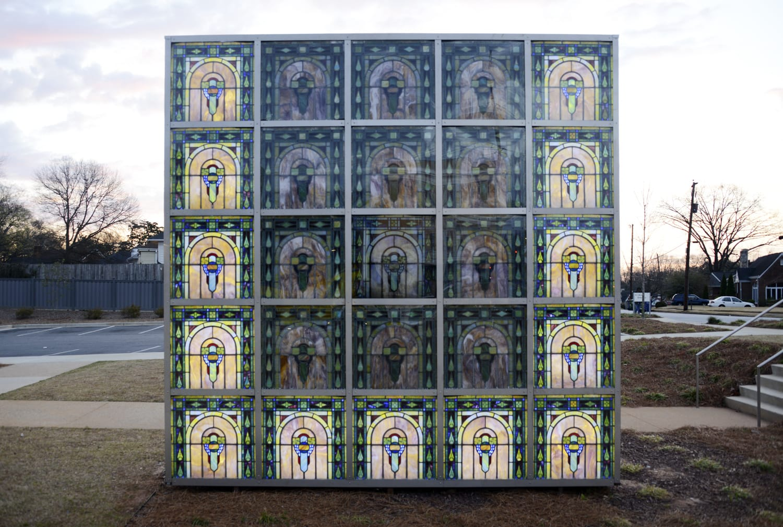 Portal (at Metropolitan Library)