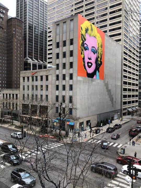 Warhol Interpretation