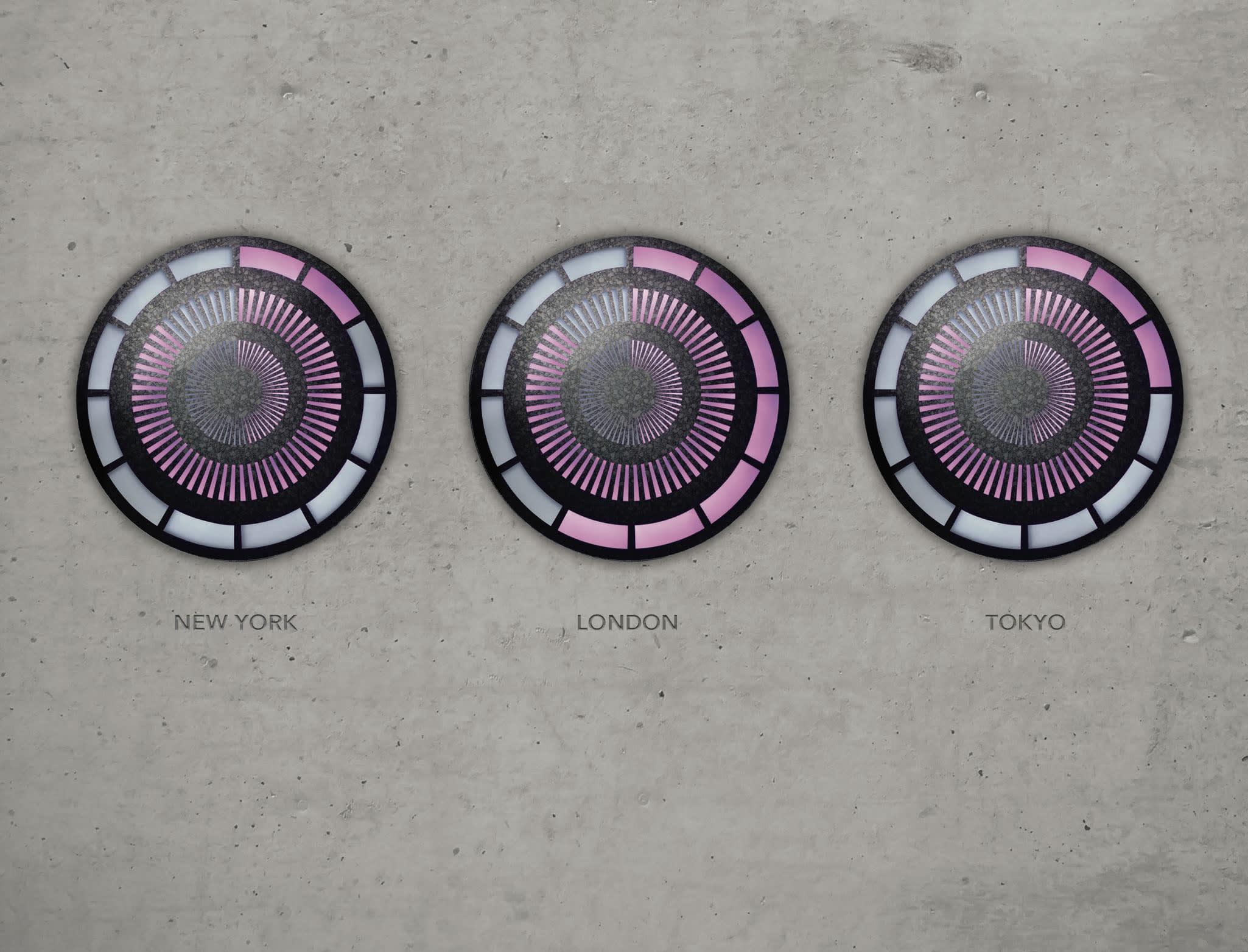 Tempus Timepieces
