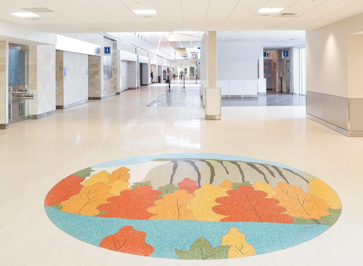 Greenville Spartanburg International Airport