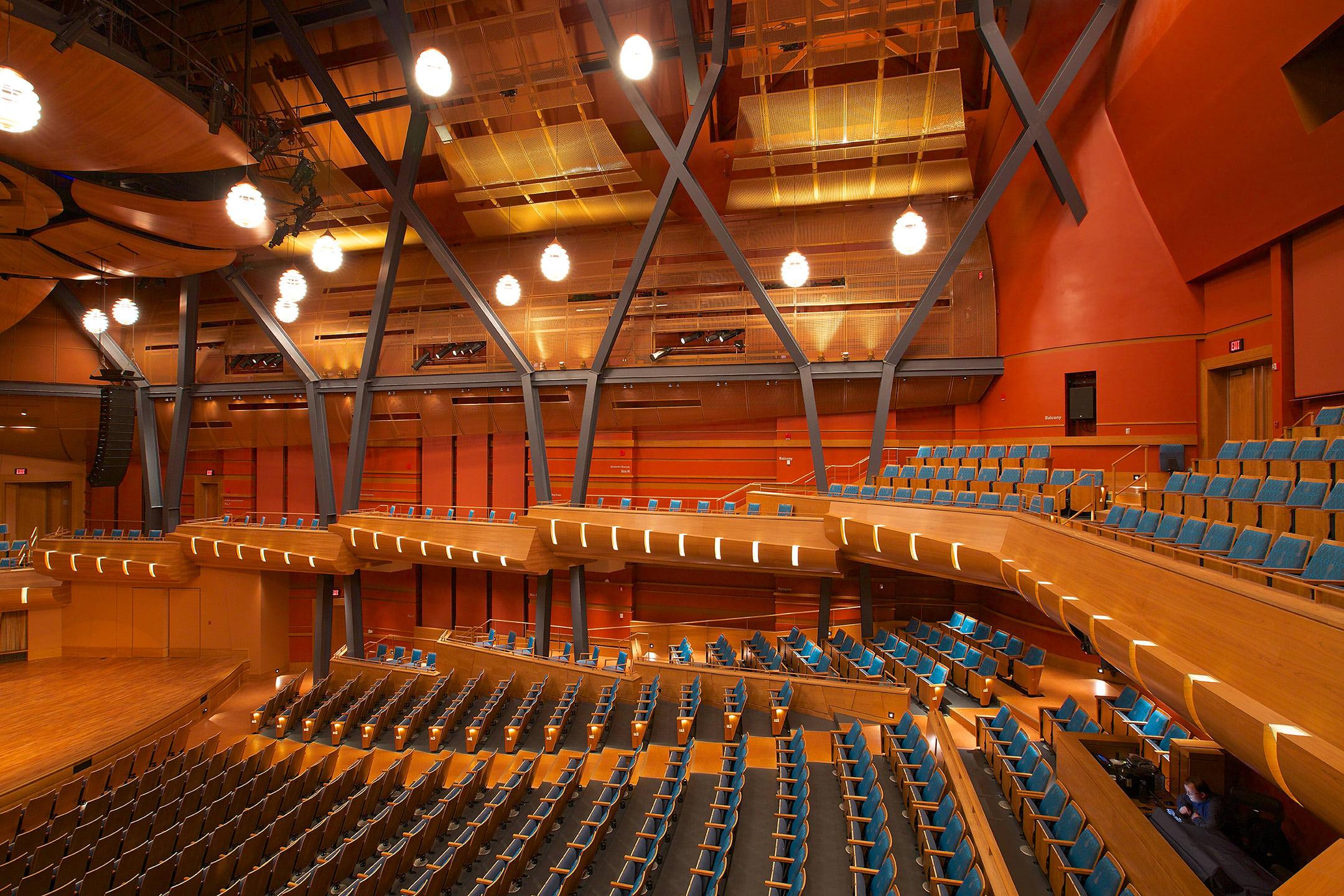 Mount Royal University – Acoustic Panels