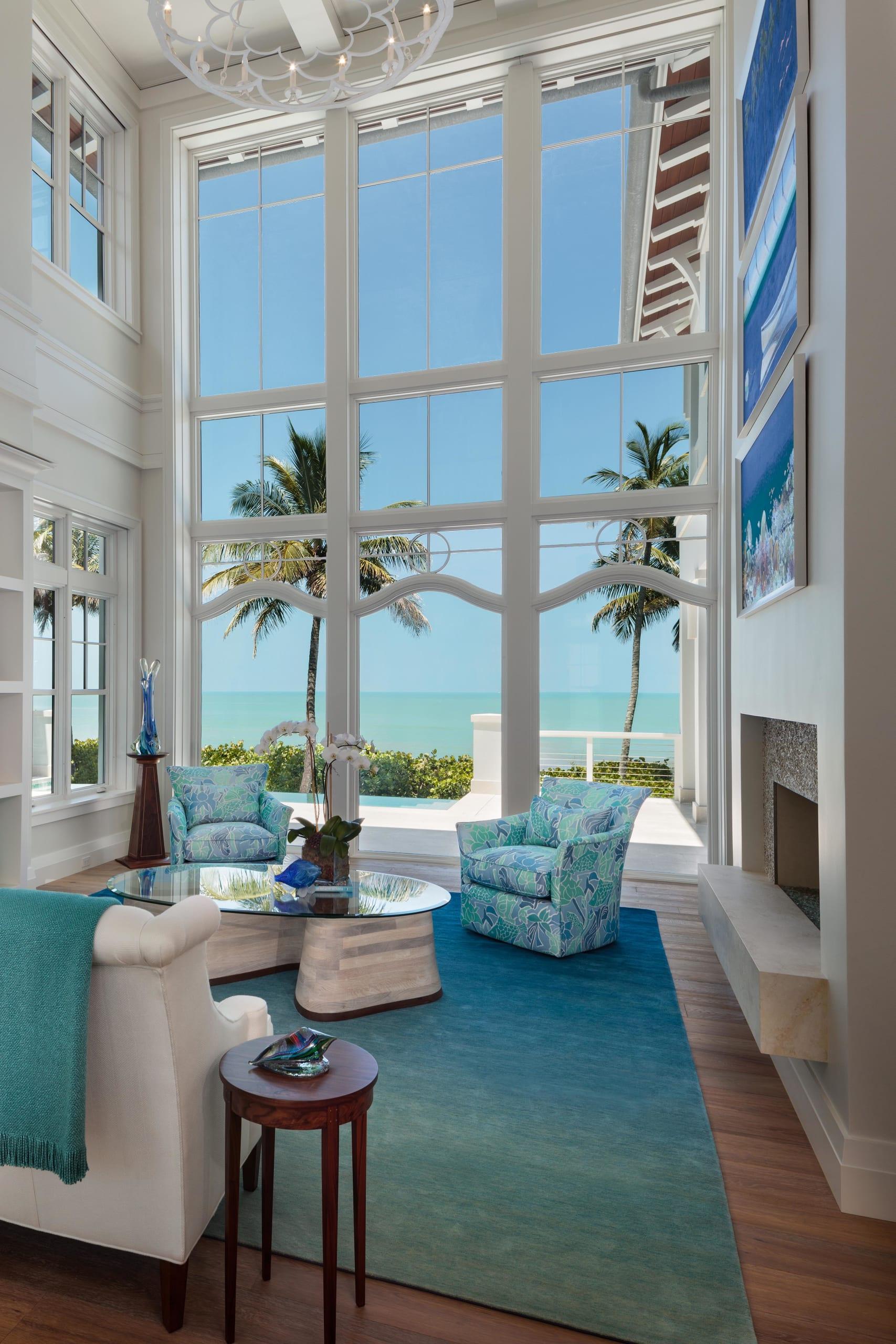 Naples, FL, residence