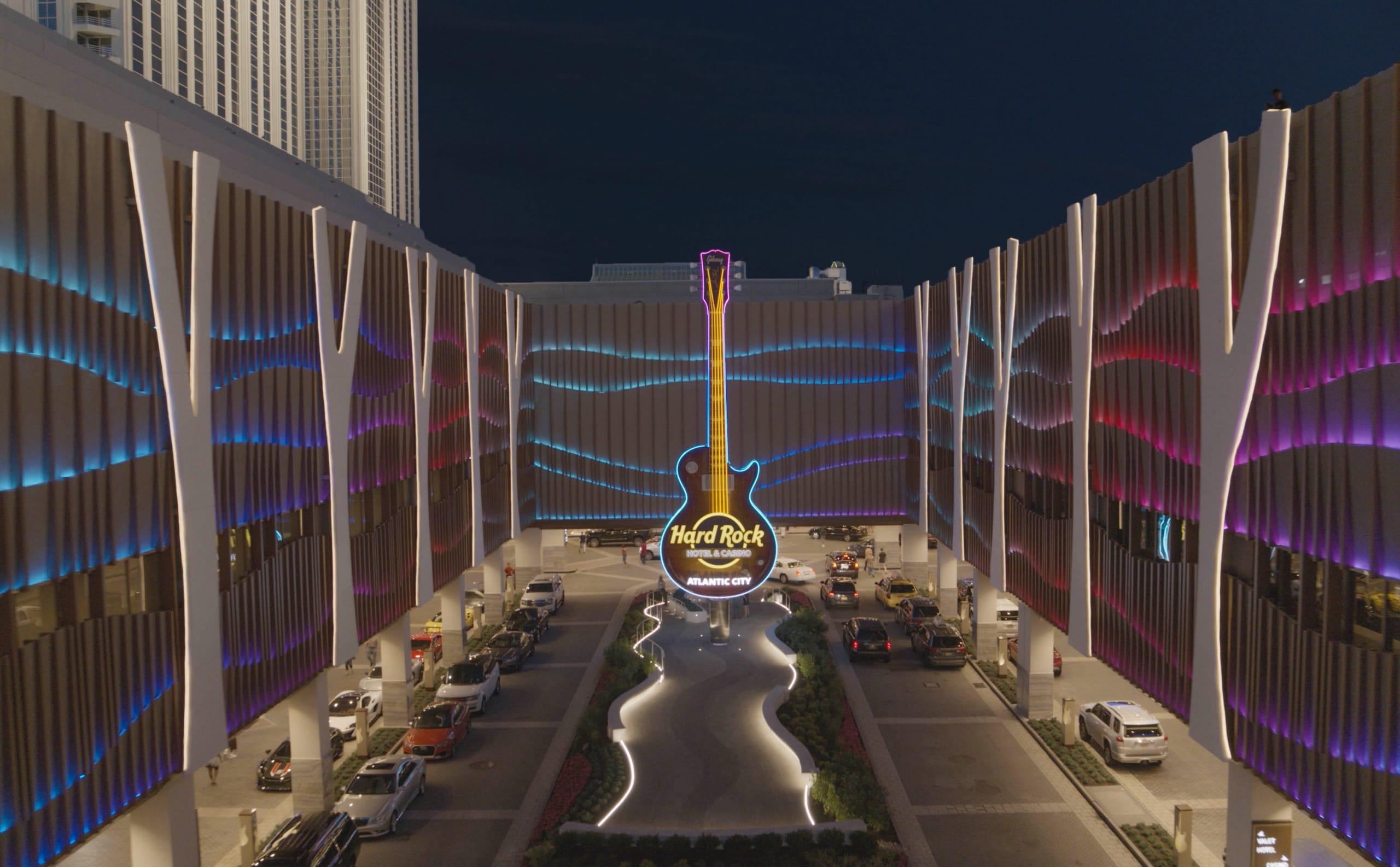 Hard Rock Hotel & Casino
