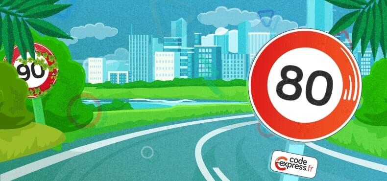 limitation-vitesse-80km/h-permis