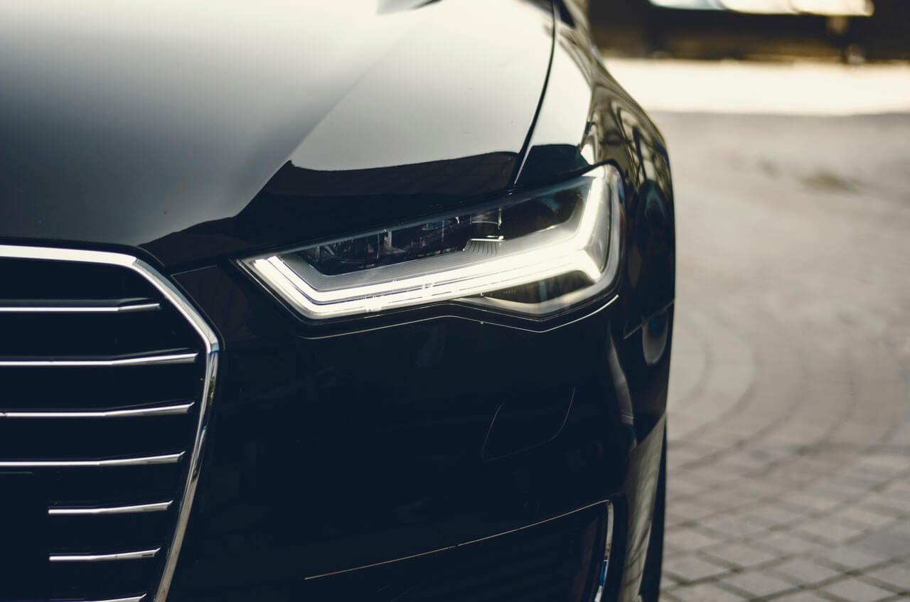 eclairage voiture