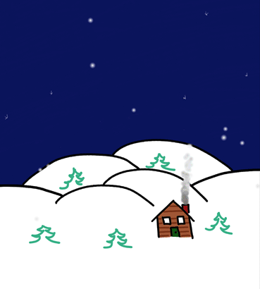Making It Snow! Xamarin.Forms and CocosSharp and Particles