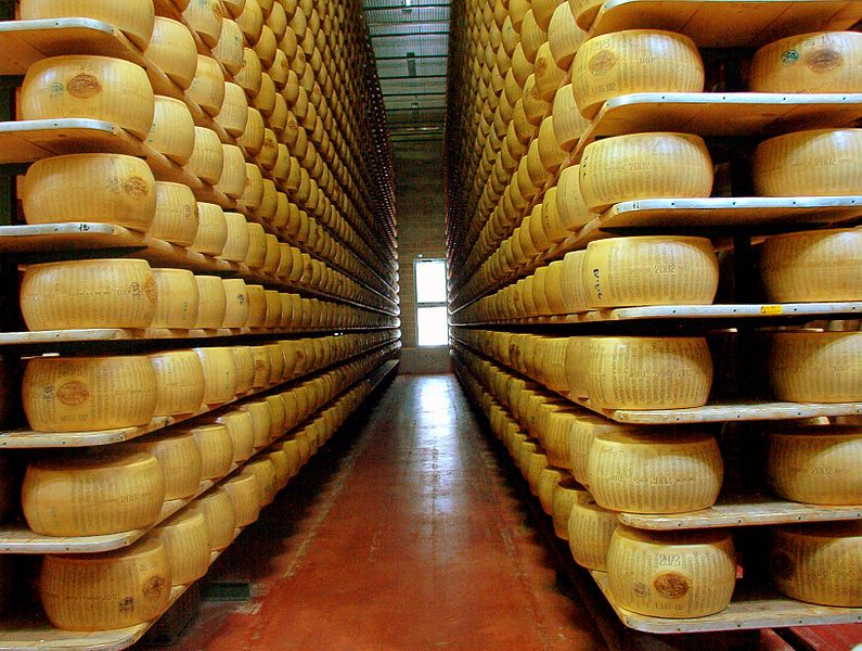 Tables Full of Cheese: An Intro to Azure Table Service and Xamarin