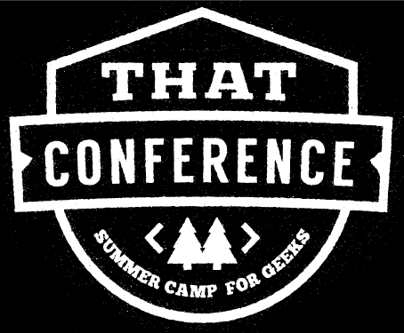 See Matt at That … Conference!