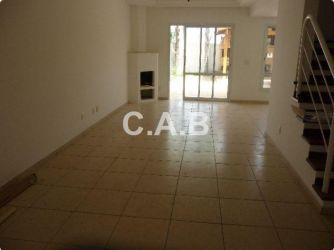 Foto Casa de condominio venda santana de parnaiba sp. Ref 9788