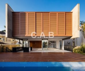 Foto Casa de condominio venda barueri sp. Ref 5217