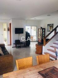 Foto Casa de condominio venda santana de parnaiba sp. Ref 10133