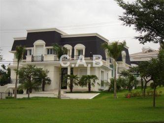 Foto Casa de condominio venda barueri sp. Ref 5216