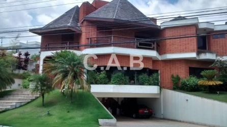 Foto Casa de condominio venda barueri sp. Ref 9177
