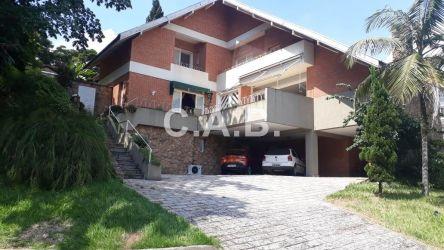 Foto Casa de condominio venda barueri sp. Ref 8321